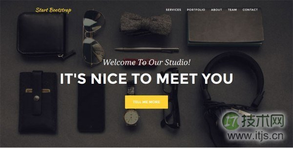 bootstrap-html5-website-templates24