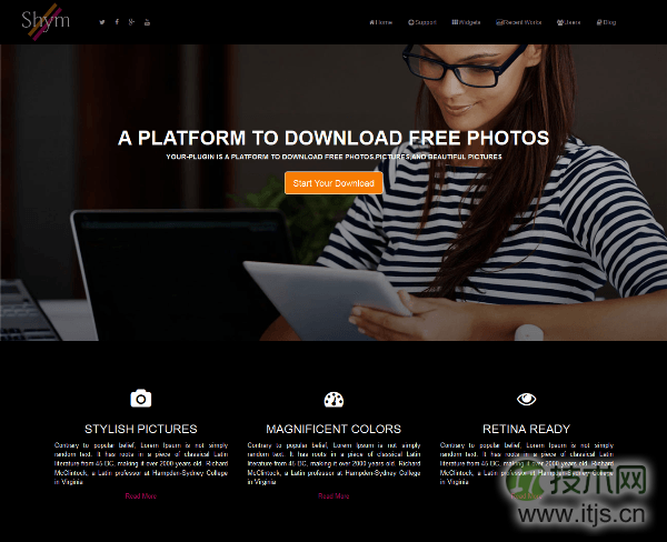 bootstrap-html5-website-templates26
