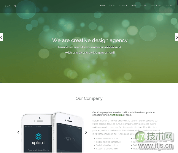 bootstrap-html5-website-templates12