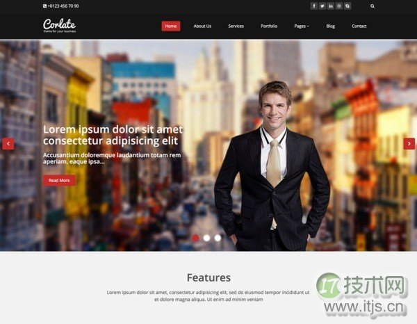 bootstrap-html5-website-templates5